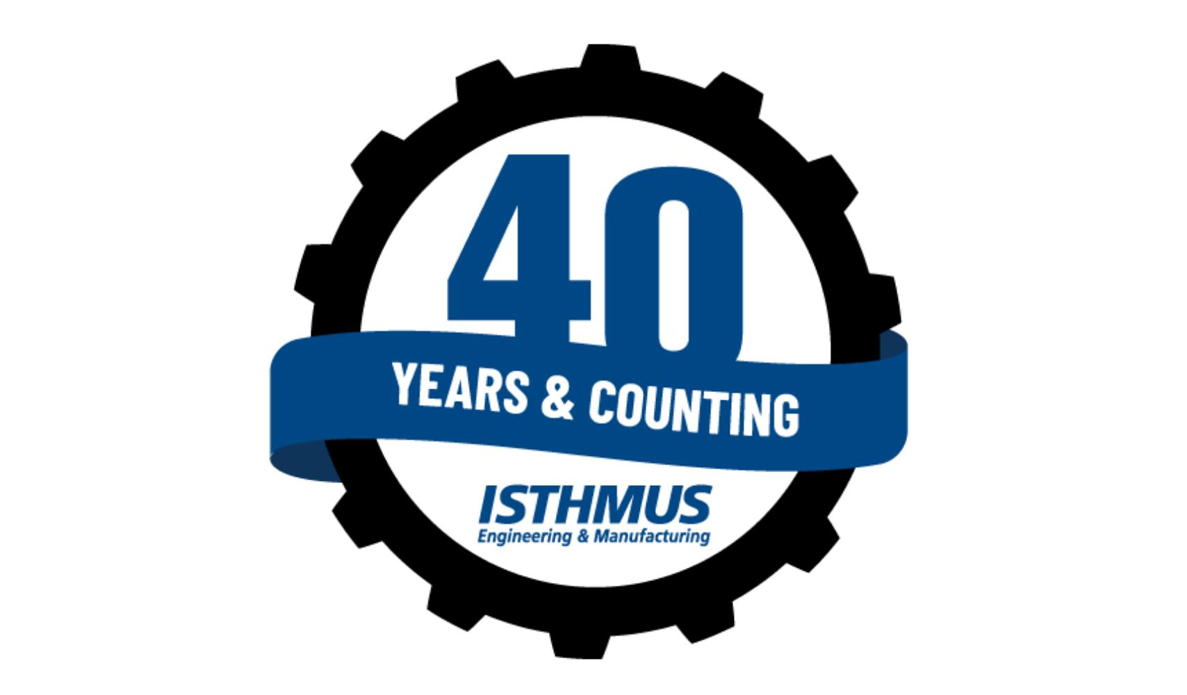 Isthmus Celebrates 40 Years
